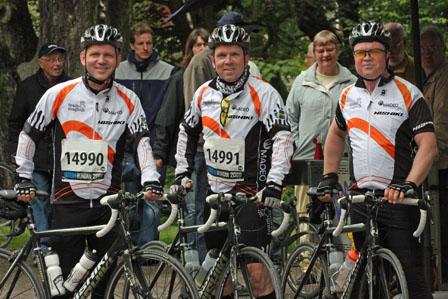 3 cyklister i HJO web